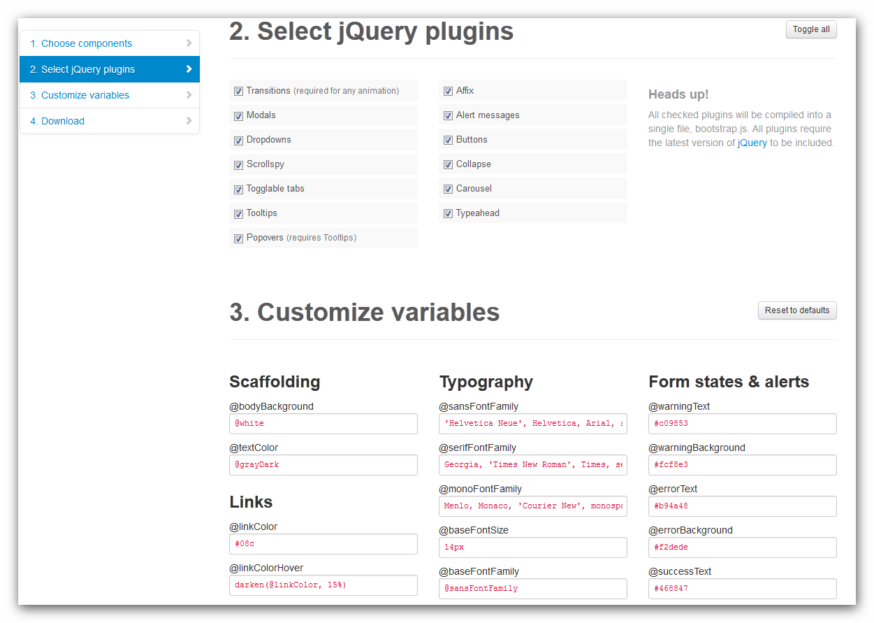 XPages – Create a responsive layout with Twitter Bootstrap – #1 |